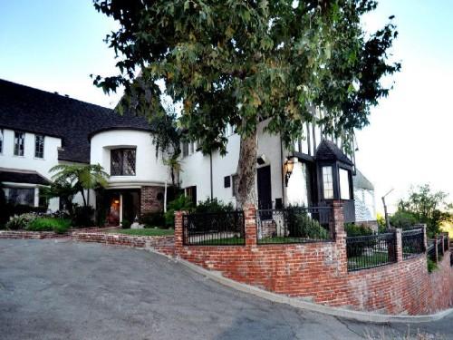 Walt Disney's Home: Hero Shot