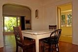 Elijah Wood's House: Living Room
