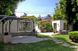 Elijah Wood's House: Side Shot